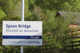 Spean Bridge