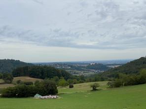 Odenwald, Hessen