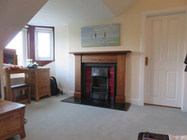 Tali Ayer Country House, Nairn