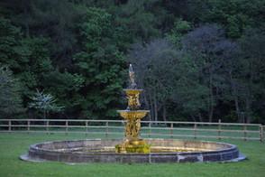 Melrose Castle