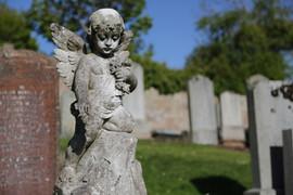 Rosslyn Cemetery