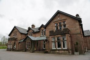 Ledgowan Lodge Hotel, Achnasheen, Wester Ross