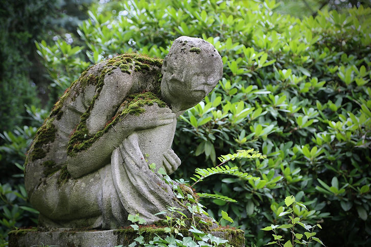 Offenbach Alter Friedhof