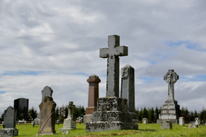 Ross and Cromarty, Logie Easter Burial Ground
