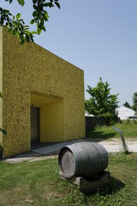 LOISIUM Vinothek Langenlois