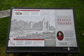 Beauly Priory, Mhanachainn 'Ic Shimidh, Historic Scotland, Alba Aosmhor, Beauly, Priory, Cemetery, Inverness-shire