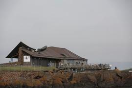 Scottish Seabird Centre, North Berwick