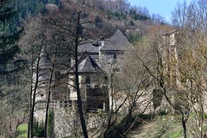 Jugendburg Streitwiesen