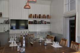 Benromach Distillery, Speyside Single Malt Scotch Whisky