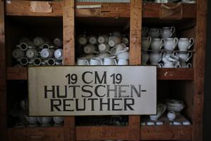 Die ehemalige Porzellanfabrik 42