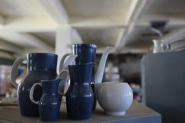 Die ehemalige Porzellanfabrik 49