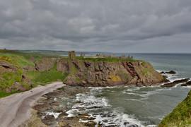 Dunnottar Castle, Stonehaven, Aberdeenshire