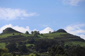 Nordspanien, Baskenland, Euskadi, Kantabrien, Cantabria