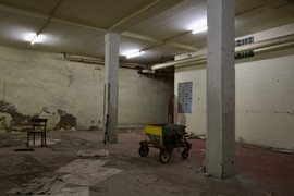 Die ehemalige Porzellanfabrik 2