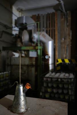 Die ehemalige Porzellanfabrik 19