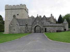 Drum Castle, Drumoak, Aberdeenshire