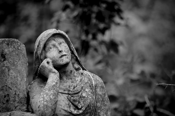 London Abney Park Cemetery, Magnificent Seven, Great Britain