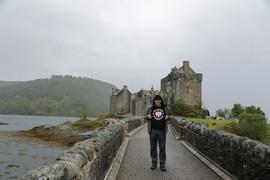Eileen Donan Castle, Highlander, There can be only one, Es kann nur einen geben