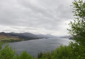 Loch Carron, West Highlands