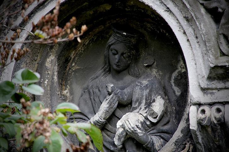 Wien, Friedhof St. Marx