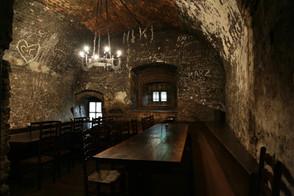 Burg Lockenhaus, Burgenland