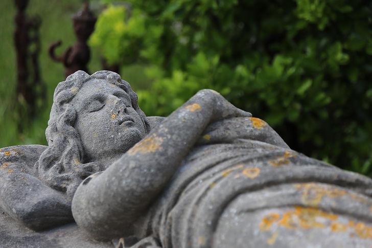 Santander, Städtischer Friedhof von Ciriego, Kantabrien, Spanien