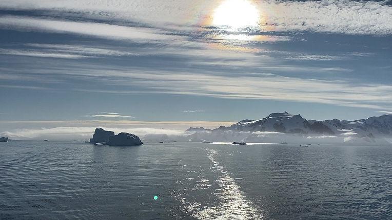 Portal Point Antarctica