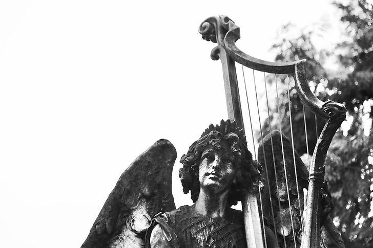 Bergamo, Monumentalfriedhof / Cimitero Monumentale Di Bergamo
