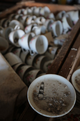 Die ehemalige Porzellanfabrik 30