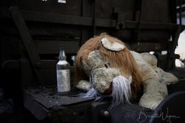 Bahnbetriebswerk, Polen, Lost Place, decay, Urbexplorer, Fotoreisen, Fotoabenteuer