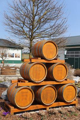 Whisky Erlebniswelt Roggenreith Waldviertel