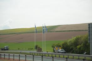 Englische/Schottische Grenze