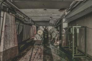 Die ehemalige Porzellanfabrik 7