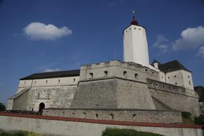 Burg Forchtenstein, Burgenland