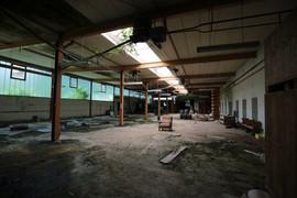 Die ehemalige Porzellanfabrik 43