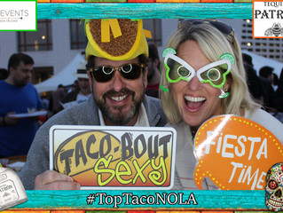 Taco-Bout Photo Booth Savings!
