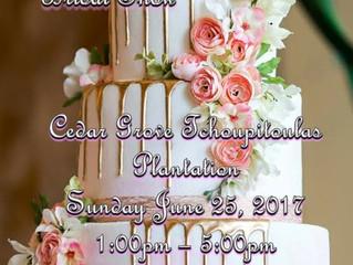 Summer Loving Bridal Show - Tomorrow