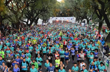 La Preparacion del Medio Maraton