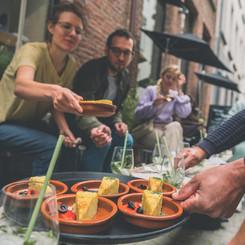 Vegan Food Tour Belgium