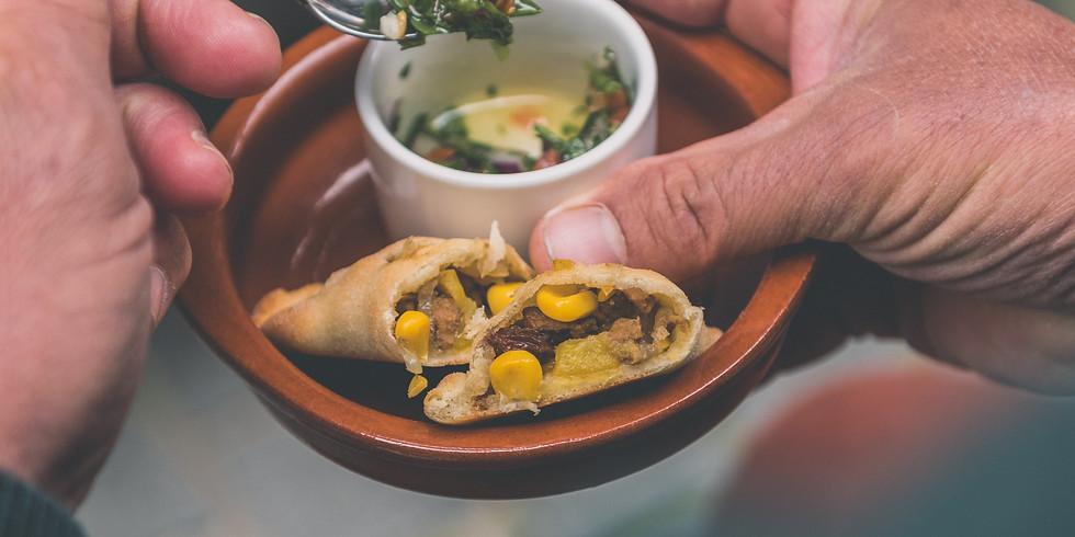 Mediterranean Food Tour