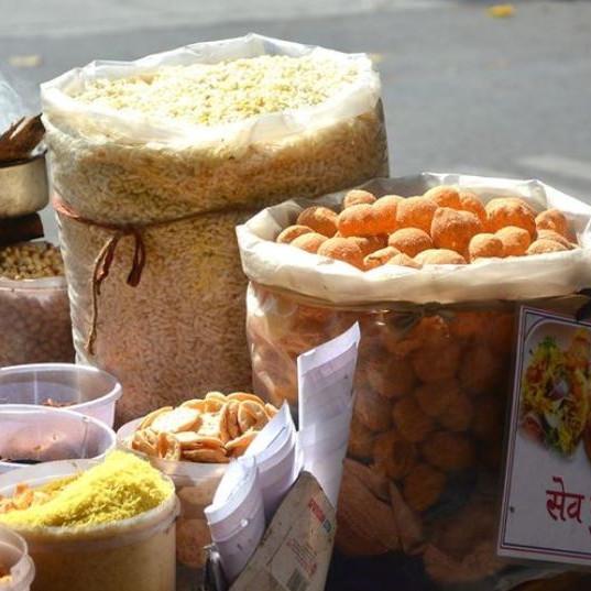 Asian Streetfood Tour