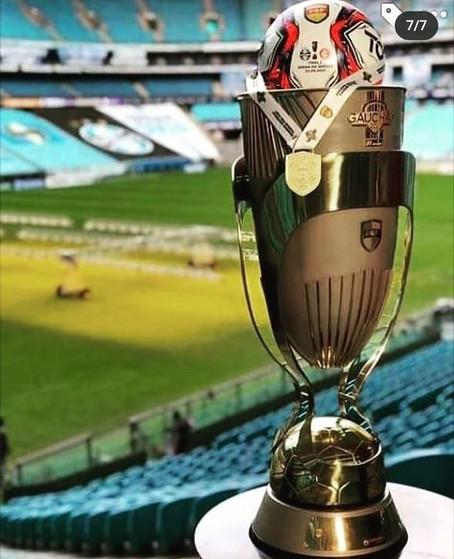 Grêmio é TETRA!