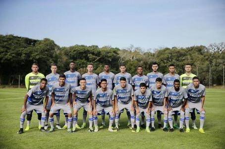 Grêmio vence no Brasileiro Sub-20 e conhece grupo da 2ª fase