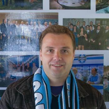 Rodrigo Karan, conhecido das mídias, falará no Café com Bola