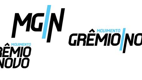Grêmio Novo lança seu Novo Site e Nova Marca em seu aniversário de 17 anos