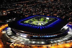 Arena do Grêmio completa 5 anos e MGN contribuiu para esta história