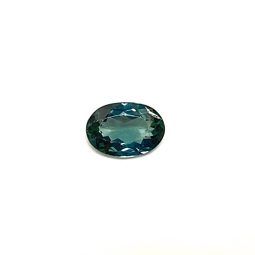 Alexandrite Oval Approx. 0.40 cts