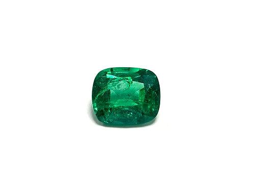 Emerald Cushion 4.81