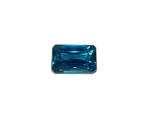 Zircon Emeraldcut 8.60 cts