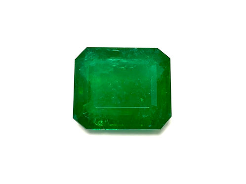 Emerald Emeraldcut 16.88 cts
